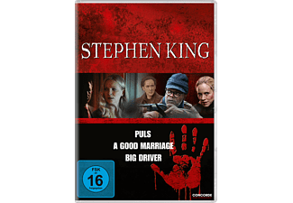 Stephen King Collection DVD