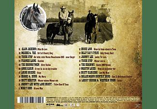 VARIOUS - Ballermann Country Die Westernparty 2018  - (CD)