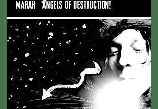 Marah - Angels Of Destruction  - (Vinyl)