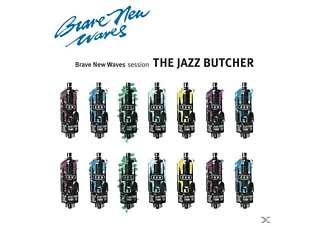 The Jazz Butcher - Brave New Waves Session  - (CD)