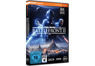 Star Wars Battlefront II: Standard Edition - Code in der Box - [PC]