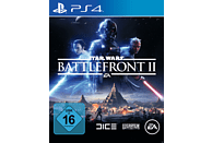 Star Wars Battlefront II: Standard Edition [PlayStation 4]
