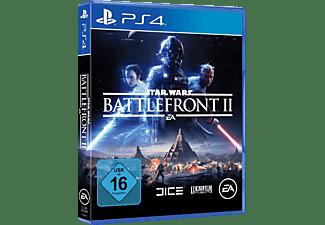 Star Wars Battlefront II: Standard Edition - [PlayStation 4]