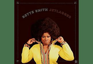 Bette Smith - Jetlagger (LP)  - (Vinyl)
