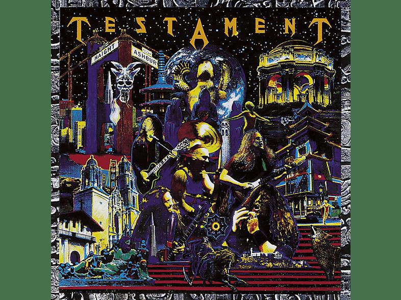 Testament - Live At The Fillmore [CD]
