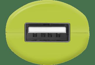 CONNECTIT CI- 1122 Ladegerät Universal, Grün