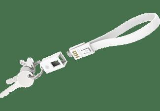 CONNECTIT CI-1342, Ladekabel, 0,2 m, Weiß