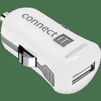 CONNECTIT CI- 1123 Ladegerät, Weiß