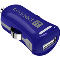 CONNECTIT CI- 1124 Ladegerät, Blau