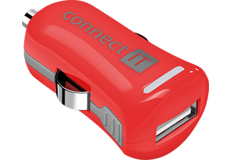 CONNECTIT CI- 1121 Ladegerät Universal, Rot
