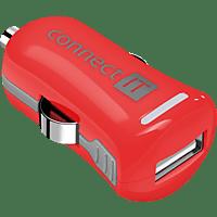 CONNECTIT CI- 1121 Ladegerät, Rot