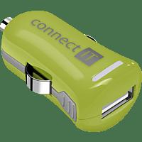 CONNECTIT CI- 1122 Ladegerät, Grün