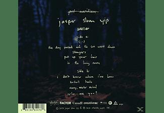 Jasper Sloan Yip - Post Meridiem  - (CD)