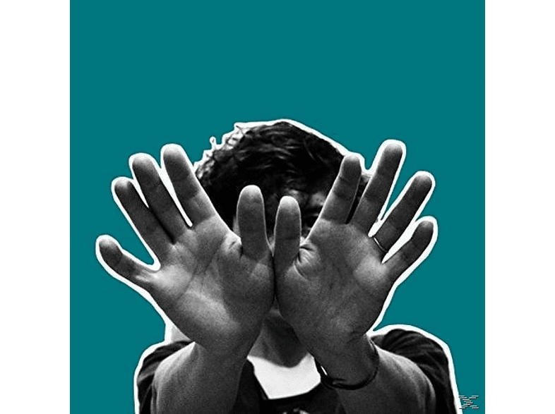 Tune-yards - I Can Feel You Creep Into My Private Life [LP + Download]