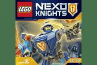 Lego Nexo Knights - Lego Nexo Knights Hörspiel Folge 20 - (CD)