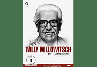 Willy Millowitsch - Die Sammlerbox DVD