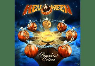 Helloween - Pumpkins United  - (Vinyl)