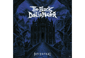 The Black Dahlia Murder - Nocturnal-10th Anniversary RI - (Vinyl)
