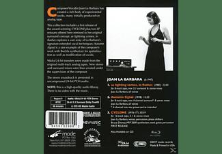 La Barbara,Joan/Ditmas,Bruce - Frühe Werke  - (Blu-ray)