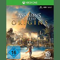 Assassin's Creed Origins [Xbox One]