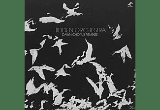 Hidden Orchestra - Dawn Chorus Remixes (2LP+MP3)  - (LP + Download)