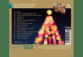 Chen Reiss, Chor Des Bayerischen Rundfunks, Münchener Rundfunkorchester - Joy To The World  - (CD)