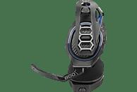PLANTRONICS RIG 800HS Headset, Schwarz