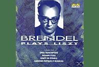 Alfred Brendel - Brendel spielt Liszt,Vol.2 [CD]