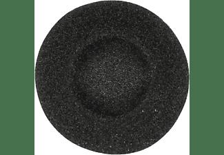 PUNEX Ohrhörerschaumkissen groß 6 Stk. schwarz (KOH0099)