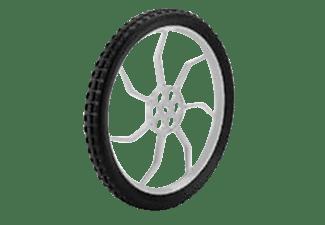 TINKERBOTS Tinkerbots Skinny Wheels, Ergänzungssteine, Weiß/Schwarz