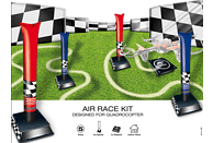 VIVANCO Racing Drohne mit AR Race + Racing Starter Kit Drohne