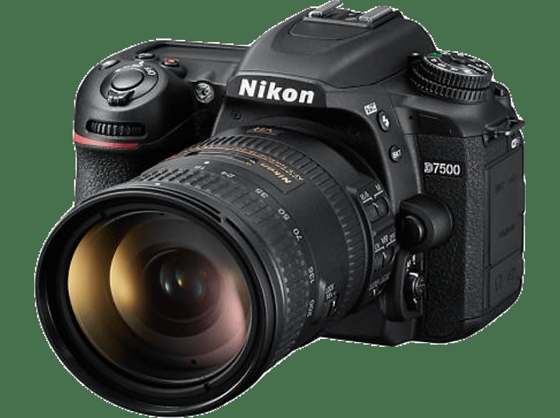 [Resim: NIKON-D7500---AF-S-DX-Nikkor-18-140-VR-D...f-Makinesi]