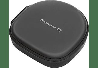 PIONEER DJ Kopfhörer HDJ-X10, High Res Audio Over-Ear-DJ-Kopfhörer, silber