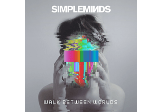 Simple Minds - Walk Between Worlds  - (Vinyl)