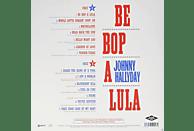 Johnny Hallyday - Be Bop A Lula [Vinyl]