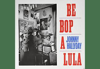 Johnny Hallyday - Be Bop A Lula  - (Vinyl)