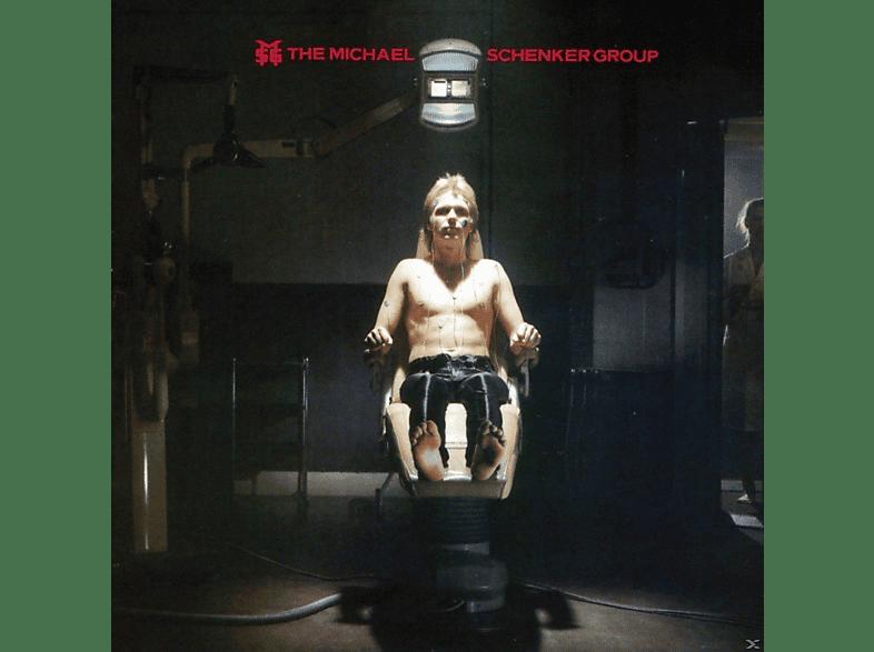 Michael Schenker Group - The Michael Schenker Group [Vinyl]