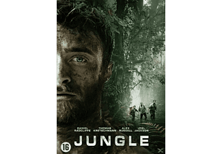 Jungle DVD