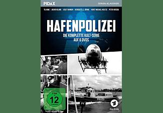 Hafenpolizei - Die komplette Serie DVD