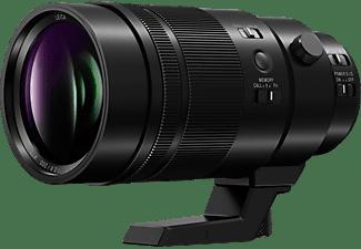 PANASONIC Objektiv LEICA DG Elmarit 200 mm 2.8 Power OIS (H-ES200), schwarz