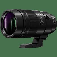 PANASONIC H-ES200E LEICA - 200 mm f/2.8 DG, OIS (Objektiv, Schwarz)