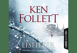 Follett Ken - Eisfieber  - (CD)