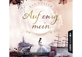Eva Völler - Auf ewig mein-Time School Band 2  - (CD)