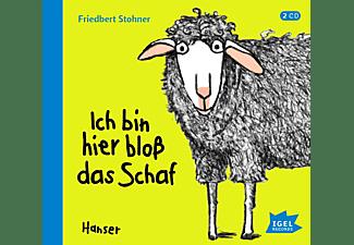 Stohner Friedbert - Ich bin hier bloß das Schaf  - (CD)