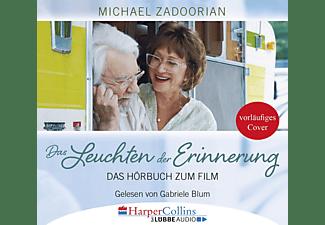 Michael Zadoorian - Das Leuchten der Erinnerung  - (CD)