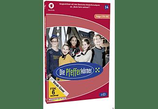 Die Pfefferkörner - Staffel 14 (Folge 170-182) DVD