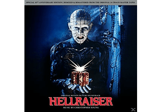 Young Christopher - Hellraiser 30th Anniversary  - (CD)