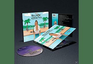 VARIOUS - BoJack Horseman OST  - (CD)