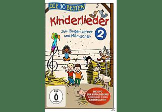 Die 30 Besten Kinderlieder DVD