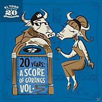 VARIOUS - 20 Years-A Score Of Gorings Vol.5 [Vinyl]